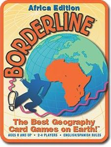 Borderline: Africa Edition