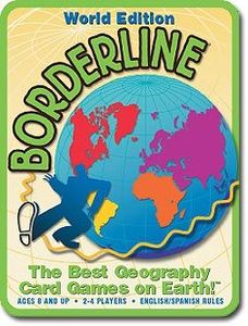 Borderline:  World Edition