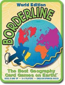 Borderline:  World Edition