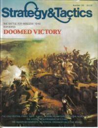 Borodino: Doomed Victory