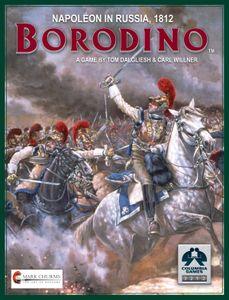 Borodino: Napoleon in Russia, 1812