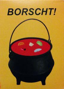 Borscht!