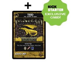Boss Monster: The Golden Dragon
