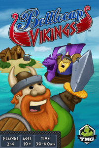 Bottlecap Vikings