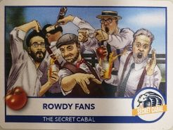 Bottom of the 9th: Rowdy Fans
