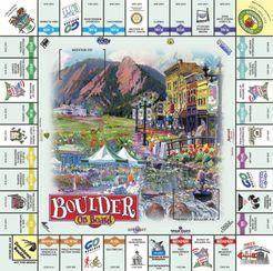 Boulder On Board