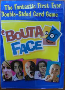 'Bouta Face