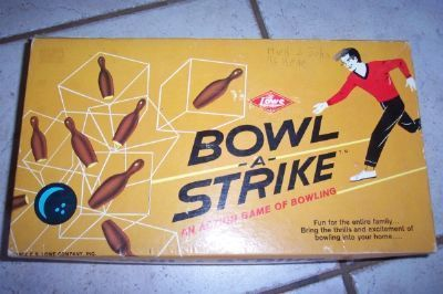 Bowl-A-Strike