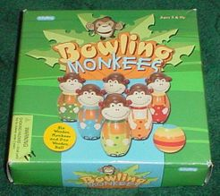Bowling Monkees