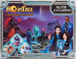 Boxitale: Elite Explorers