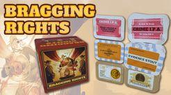Bragging Rights