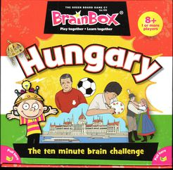 Brain Box: Hungary