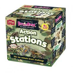 BrainBox: Action Stations