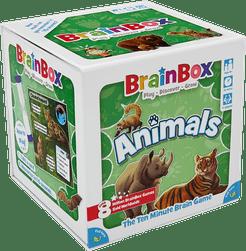 BrainBox: Animals