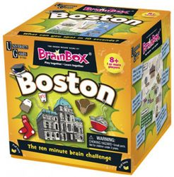 BrainBox: Boston