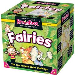 BrainBox: Fairies