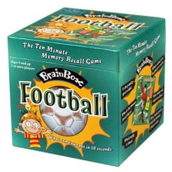 BrainBox: Football