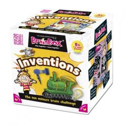 BrainBox: Inventions