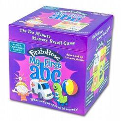 Brainbox: My First ABC