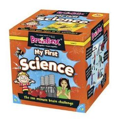 BrainBox: My First Science