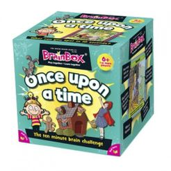 BrainBox: Once Upon a Time