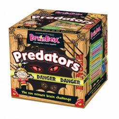 BrainBox: Predators