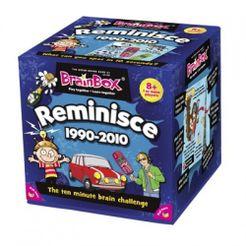 BrainBox: Reminisce