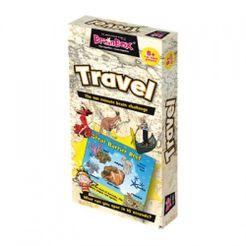 BrainBox: Travel
