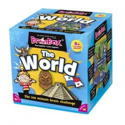 BrainBox: World
