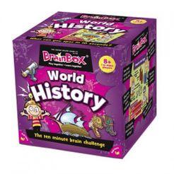 BrainBox: World History