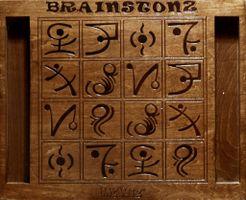 Brainstonz