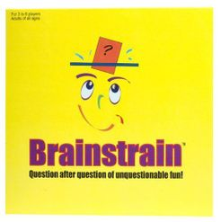 Brainstrain