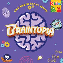 Braintopia Kids