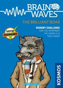 Brainwaves: The Brilliant Boar