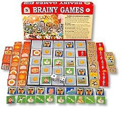 Brainy Games