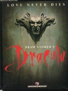 Bram Stoker's Dracula: The Board Game