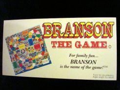 Branson the Game