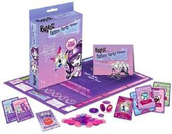 Bratz Trading Card Game