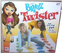 Bratz Twister