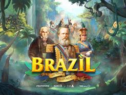 BRAZIL: Mundus Imperial