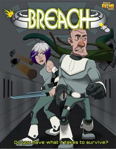Breach: Escape the Space Station