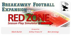 Breakaway Football: Red Zone