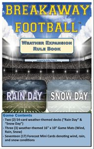 Breakaway Football: Weather Expansion