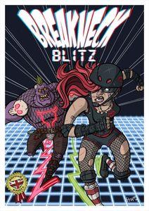Breakneck Blitz