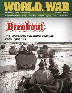 Breakout: 1st Panzer Army
