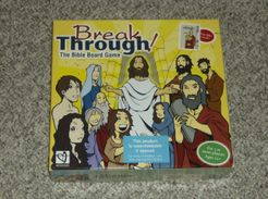 Breakthrough! The Bible Board Game