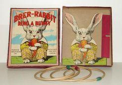 Brer-Rabbit Ring a Bunny