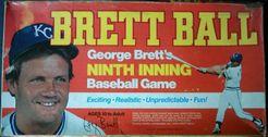 Brett Ball