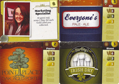 Brew Crafters: Marketing Basics