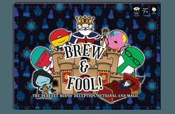 Brew & Fool!